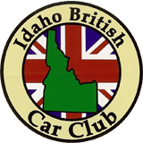 Idaho British Car Club Logo